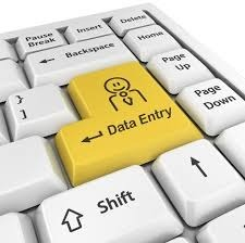 Offline Data Entry Project