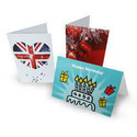 Greeting Card Printing And Designing Service