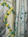 Linen Digital Printed Saree with Blouse Piece