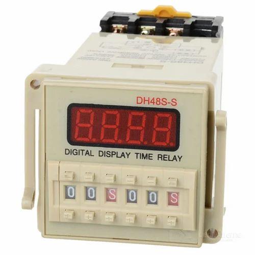Digital Timer DH48S-2Z