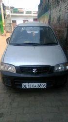 Used Alto Car