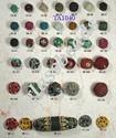 All-kashmiri Beads, Size: Mix