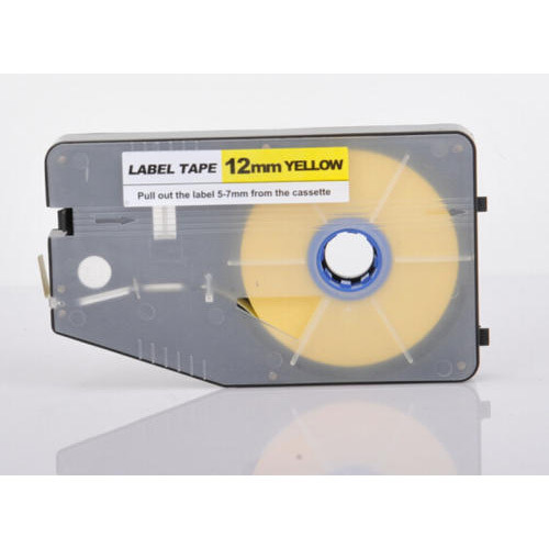 Ferrule Printing Machine and Accessories - Label Tapes Authorized