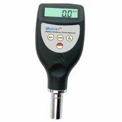 Metrix  Digital Rubber Hardness Tester