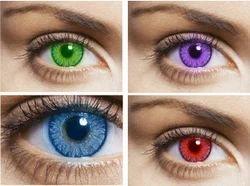 Contact Lenses Services