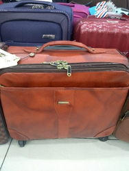 Small Traveling Briefcase