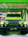 Kids Battery Operated Hummer Jeep