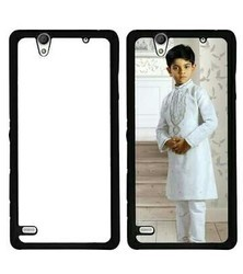 Blank 2D Sublimation Mobile Cover