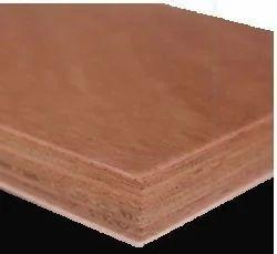 Greenply 2440 mm x 1220 mm Green Marine Plywood