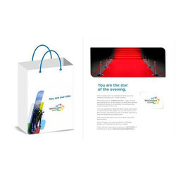 Multicolor Paper Promotional Pamplets Printing Services