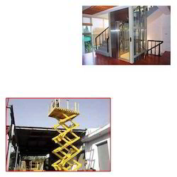 Hydraulic Lifts for Industries