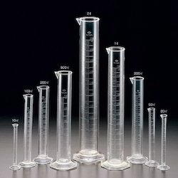 Laboratory Measuring Cylinders