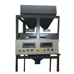 Weighing Batching System