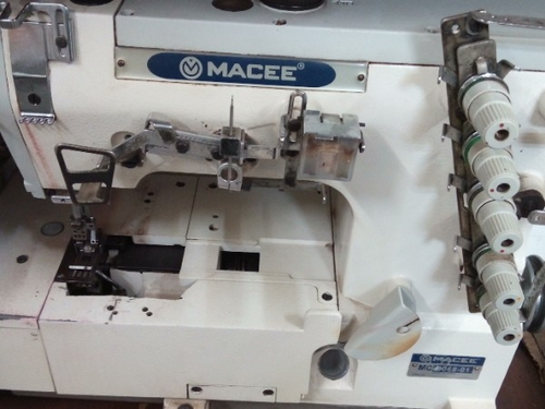 Primex Sewing Machine Panther Sewing Machine Manufacturer From Surat Impressive Primex Sewing Machine
