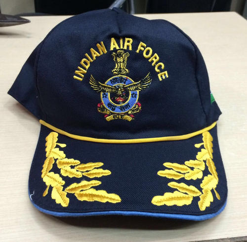 Indian Air Force Cap