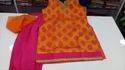 Patiala Dress