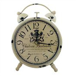 Vintage Desktop Clocks