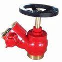 Fire Hydrant Marine Valves