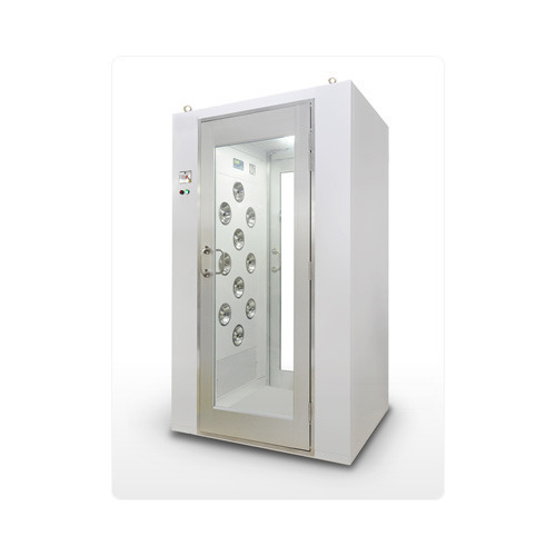 Air Shower System Manufacturer From Hyderabad