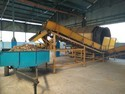 Transfer Conveyor for solid waste