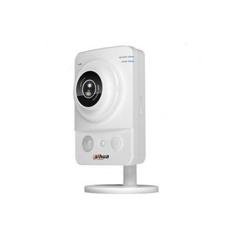 DAHUA IP Wireless Camera