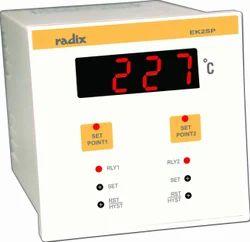 Temperature & Process Controller