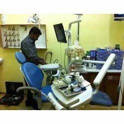 X Ray Machine Repair