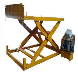 Desol Scissor Lift Table