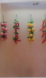 Fruit Wall Hanging Code No 59