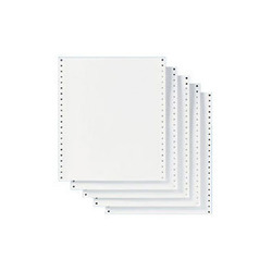 Continuous Computer Paper Stationery