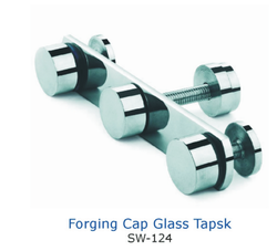 Forging Cap Glass Tape
