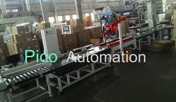 Packaging Automation Machine