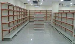 Departmental Store Rack In Chennai Tamil Nadu