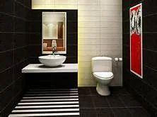 washroom interior designs, luxury bathroom design in virar west