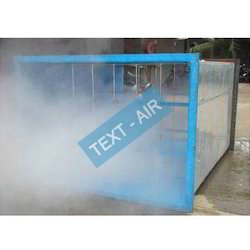 Semi Central Fogging Systems