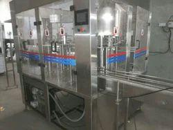 Radhe Bottling Machinery