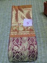 Full Brocade Janglaw Hand Loom Sarees