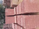 Rough Red Stone
