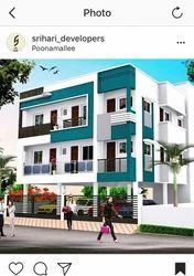 Sri Hari Developers Darsh Apartments