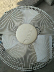Table Fan Repairs Service
