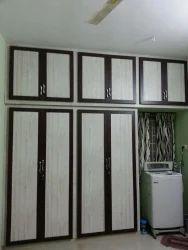 pvc wardrobes