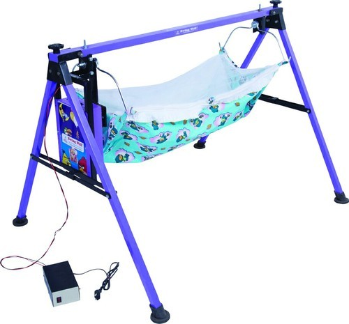Swingwell Automatic Baby Cradles