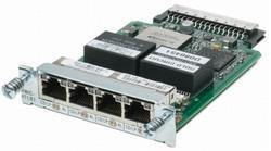 Cisco Voice Modules and Interface Cards
