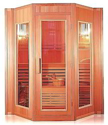 SI500N Sauna Bath Room