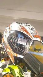 Sporty Helmets