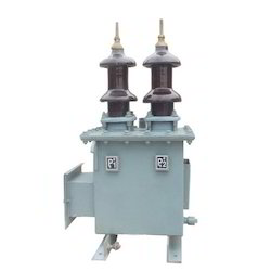 Outdoor Oil Current Transformer