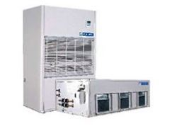 Packaged AC And Ducted Splits AC