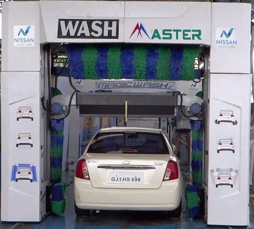 Master Car Wash >> Wash Master Car Wash Equipment Roll Over Car Wash System