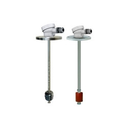Flange Type Level Transmitter
