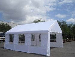 Tarpaulin HDPE Tent